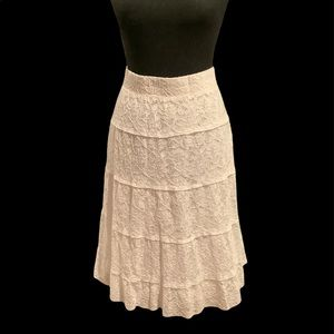 Lace Skirt by db established 1962